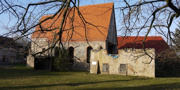 Kirche Riesa-Canitz