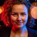Profilbild von Isabell Prior