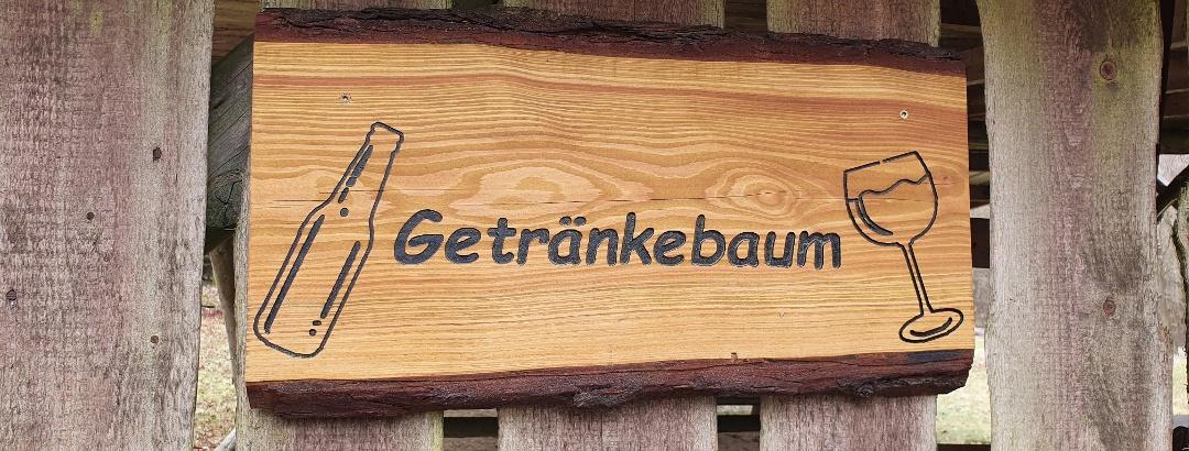Getränkebaum