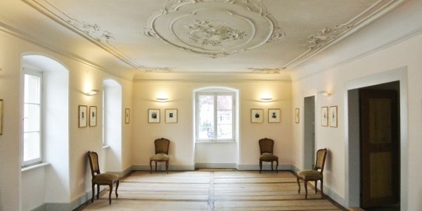 Schubertiade Museum