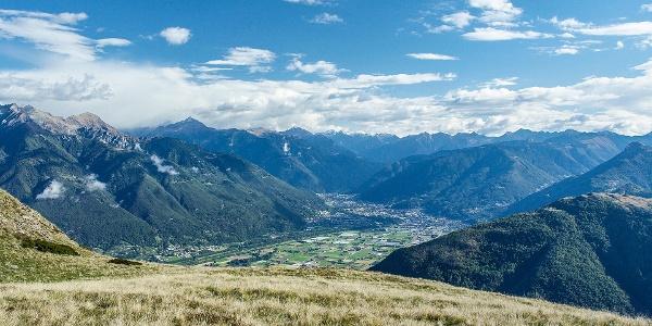 Alpe Foppa – Nágra – Rivera