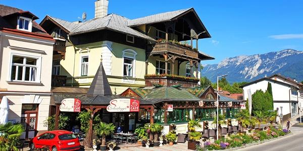 Café Reichenau