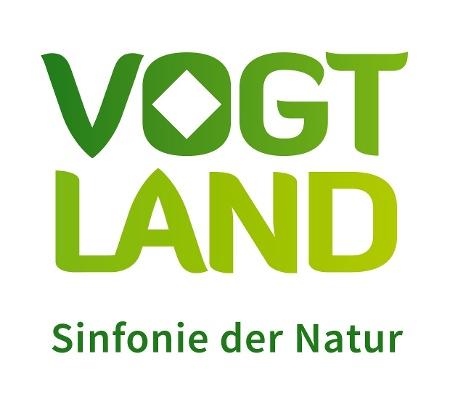 Logo Tourismusverband Vogtland e.V.