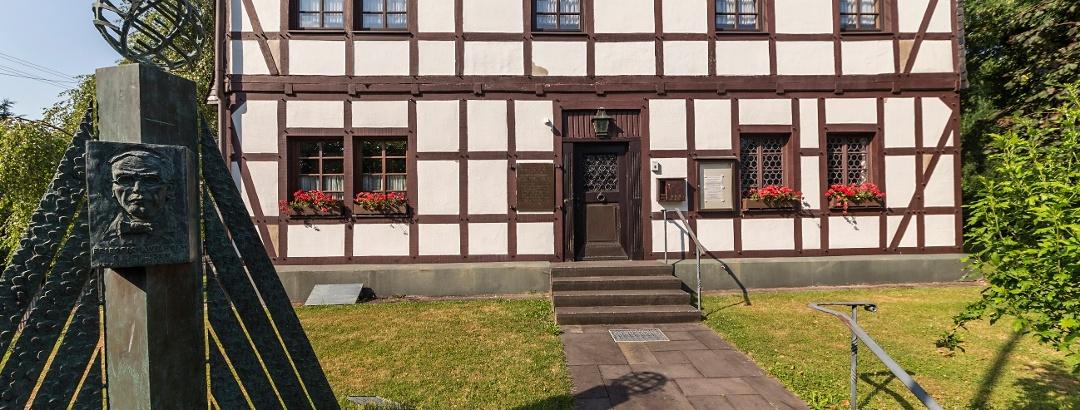 Deutsches Raiffeisenmuseum