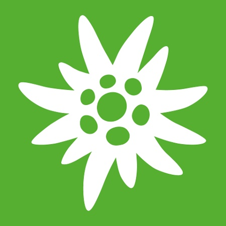 LogoDeutscher Alpenverein (DAV)