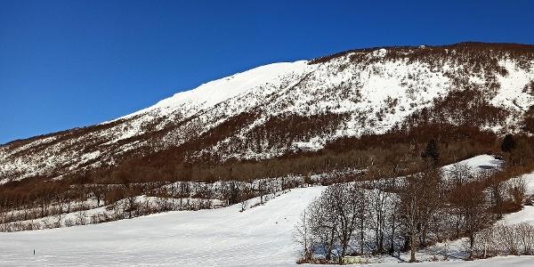 Mt. Krasji vrh