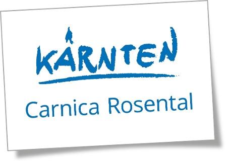 Logo Carnica-Region Rosental