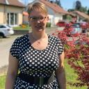 Profilbild von Jacqueline Joos