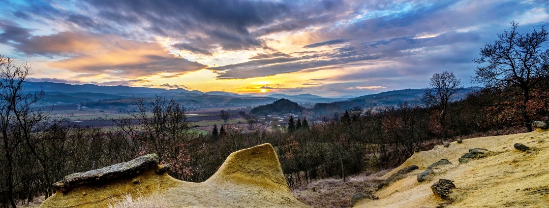 Sárkány-szikla