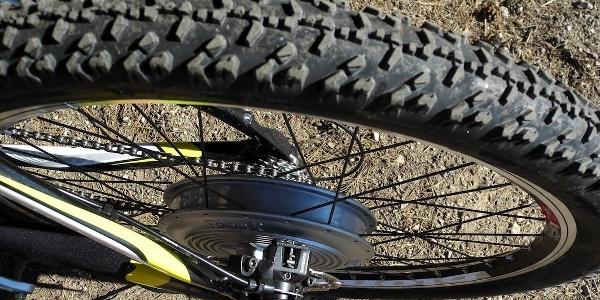 E-Bike-Tour ins Schlerngebiet