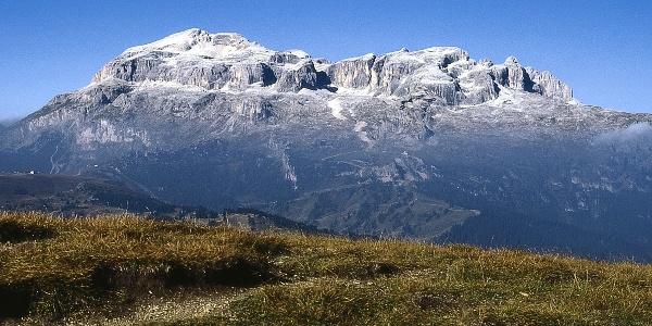 The mountain Col Alt.