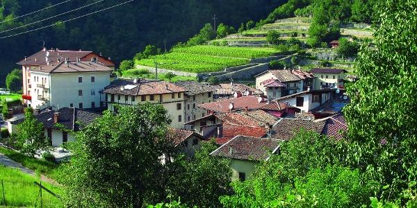 Veduta di Valle San Felice