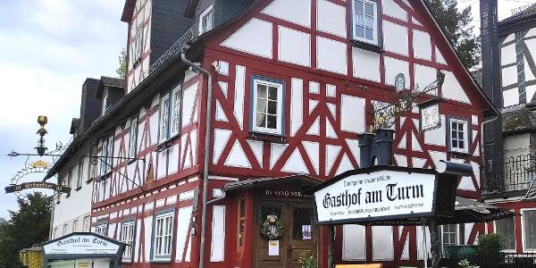 Gasthof Am Turm