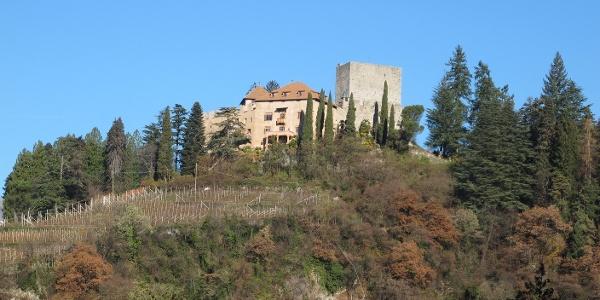 Schloss Labers, Meran