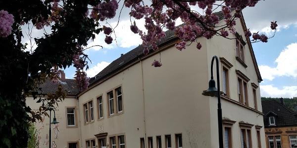 Haus der Kultur bzw. Dr.Lederer-Haus