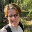 Profilbild von Esther Struhlik