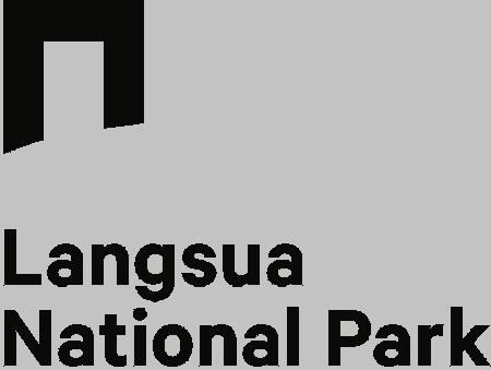Logó Langsua nasjonalpark