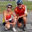 Profielfoto van: Radtouren Gehle - Zwei auf Tour - Meggi & Wolfgang