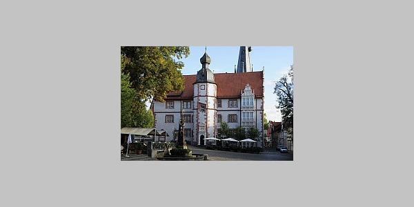 Rathaus Alfeld (Leine)