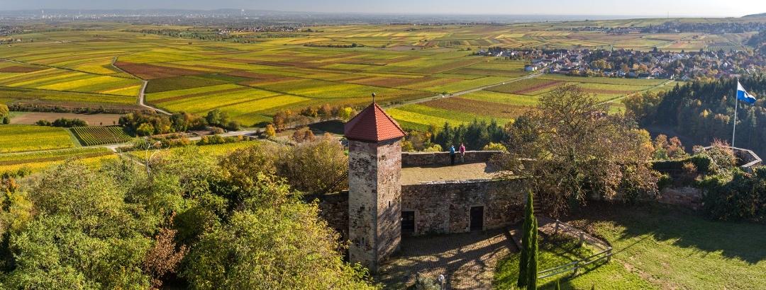 Burg Battenberg