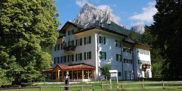 Val Canali - Villa Welsperg