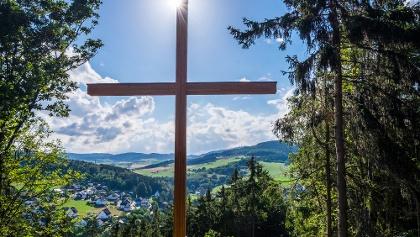 Kreuz Medebach