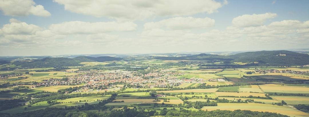 Fränkische Schweiz Foto: pixabay