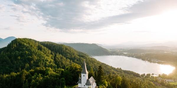 Georgiberg mit Kapelle