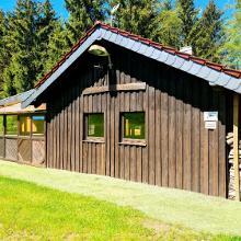 Skihütte Dollberg