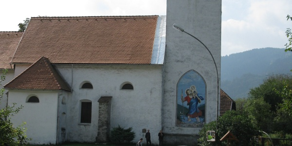 Kirche von Vic