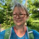 Profilbild von Mandy Vogel