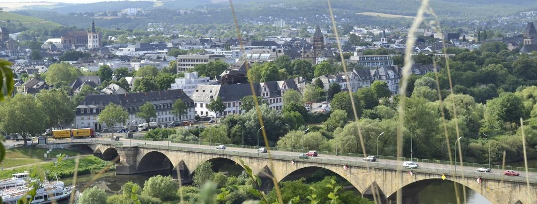 Trier in Rheinland-Pfalz