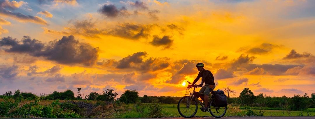 Radfahren in Hessen