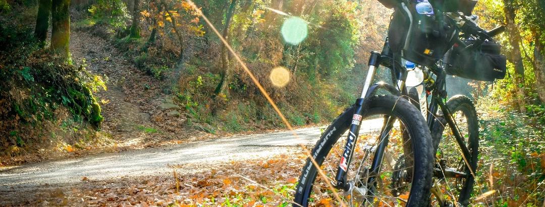 Radtouren rund um Graz