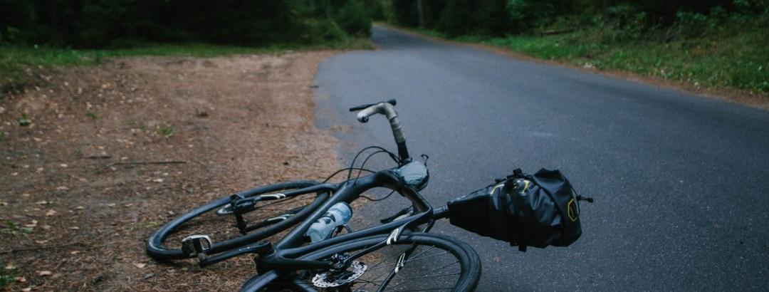 Rennradfahren in Brandenburg