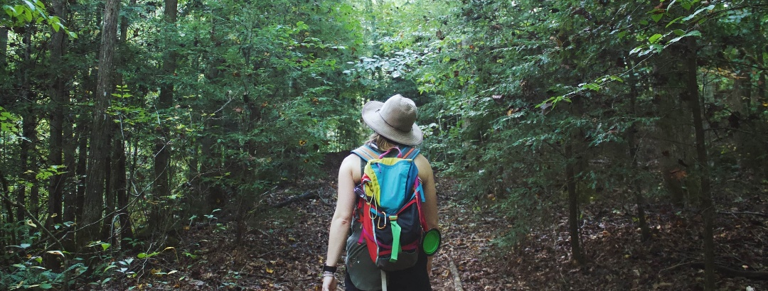 Wanderungen im Odenwald