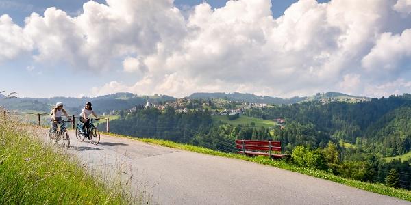 Velo-Rallye Bodensee, Rehetobel