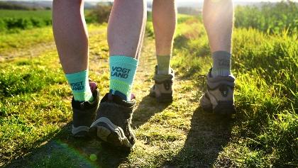 Vogtland Outdoor Socken