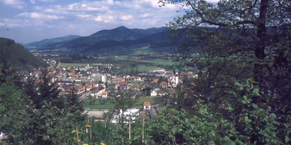 Burghalde > Kollnau, Hörnleberg