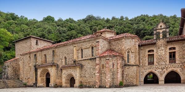 Monastery of Santo Toribio