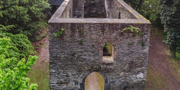 Ruine Hausenborn1