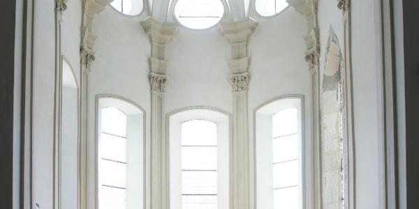 Tschagguns, Katholische Pfarrkirche Unserer Liebe Frau Mariä Geburt mit Friedhof 4