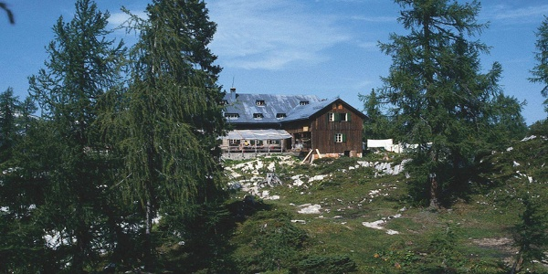 Albert-Appel-Haus