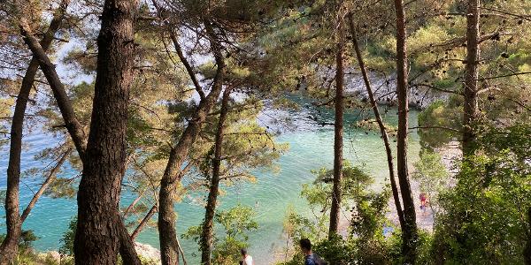 Plaja de la Uboka