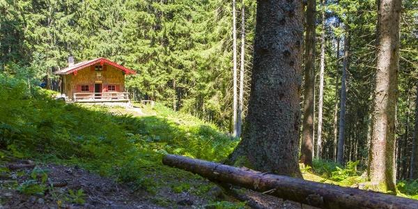 Blankensteinhütte II