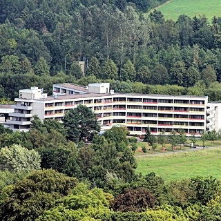 Knappschafts-Klinik Bad Driburg