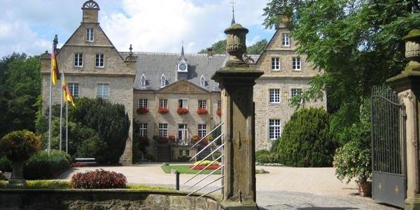 Wasserschloss Surenburg