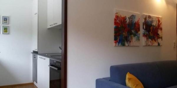 Appartement Tilisuna - Küche