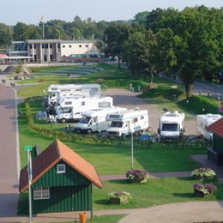 Reisemobil-Stellplatz Barßel