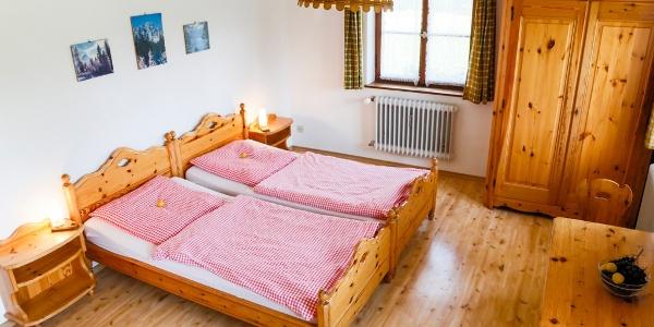 Doppelzimmer Bild I